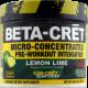 CON-CRET: Beta-Cret Trial size Lemon Lime 8 srv