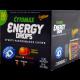CytoS: Energy Drops Orange + Tangerine 16 ct bags