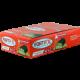 FortiFx: Triple Layer MINI Bar Caramel Peanut 12ct