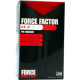 Force Factor: Pre Workout 120ct
