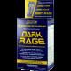 MHP: DARK RAGE Carb Free 20sticks Blue Raspberry