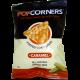 Medora Snacks: Popcorners 1.1oz Caramel 40ct
