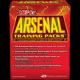 Met-Rx: Arsenal Training Pk 45ct