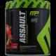 MusclePharm: Assault Trial Size Raspberry Lemonade 8 srv 184 g