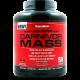 MuscleMeds: Carnivor MASS 5.7lbs Vanilla Caramel