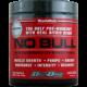 MuscleMeds: NO Bull Fruit Punch 214 g