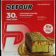 Forward Foods: Detour Bar Chocolate Crunchy PB 12ct