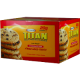 Premier: Titan Cookies Chocolate Chip 12ct