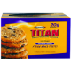 Premier: Titan Cookies Oatmeal Raisin 12ct