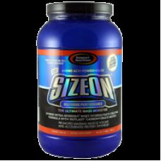 Gaspari Nutrition: SizeOn Max Performance Orange Cooler 3.49 lb