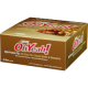 ISS: Oh Yeah Peanut Butter Strawberry Bar 12ct