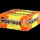 Forward Foods: Detour Bar Caramel Peanut 12ct