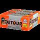 Forward Foods: Detour Bar Lower Sugar Caramel Peanut 12ct