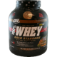 Optimum: 100% Whey Protein Chocolate 5 lb