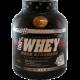 Optimum: 100% Whey Protein Cookies N Cream 5 lb