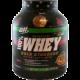 Optimum: 100% Whey Protein Mint Chocolate 5.15 lb