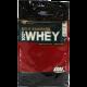 Optimum: 100% Whey Protein Rocky Road 10 lb