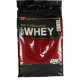 Optimum: 100% Whey Protein Strawberry 10 lb