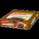 Promax: Bar Double Fudge Brownie 12 ct
