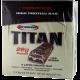 Premier: Titan Bar Cookies N Cream 12ct