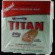 Premier: Titan Bar Vanilla Caramel Nut 12ct