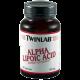 Twinlab: Alpha Lipoic 100mg 60ct