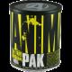 Universal: Animal Pak 15ct