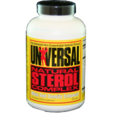 Universal: Natural Sterol Complex 180tb