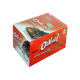 ISS: Oh Yeah Good Grab Chocolate Caramel Candies 12 ct